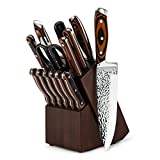 Knife Set With Sharpeners - Best Reviews Guide