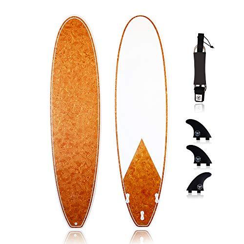 South Bay Board Co. Pro Series Surfboard  – 7' 6