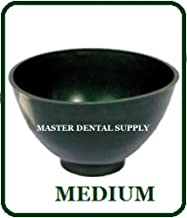 dental lab mixing bowl