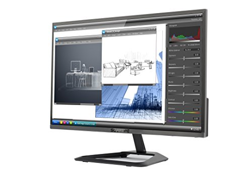 New Sceptre 22-Inch 1080p LED Monitor 75Hz Ultra ...
