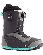 Burton Män Ruler Boa Black Snowboard Boot