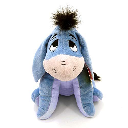 GSI Disney Winnie The Pooh Plush (Eeyore)