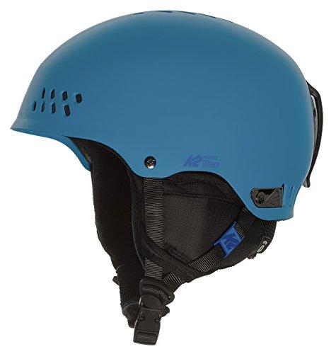K2 Casque Phase Pro, Blue, S, 1054003.1.4