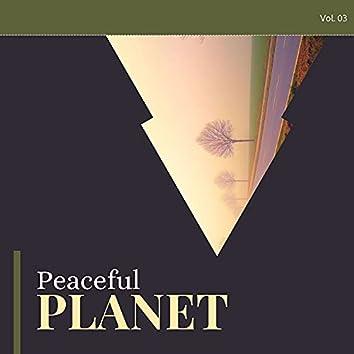 Peaceful Planet, Vol.3
