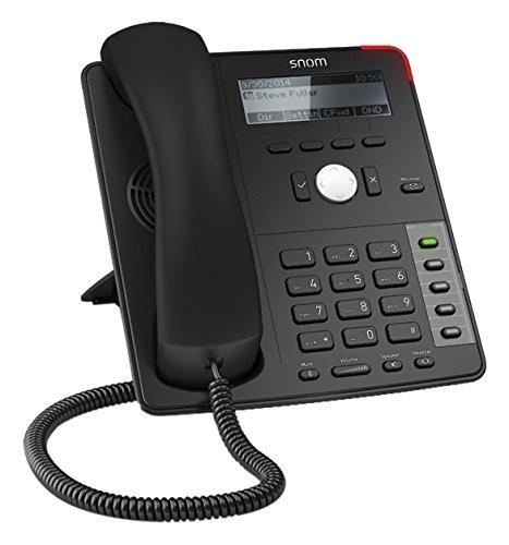 snom D712 IP Telefon