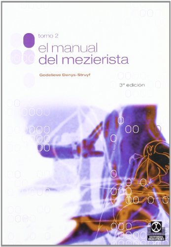 Manual del mezierista, El (Tomo II) (Medicina)