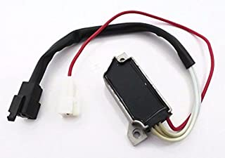 VOLTAGE REGULATOR RECTIFIER for 1988-1996 Yamaha Virago 750 XV750 Motorcycle by The ROP Shop