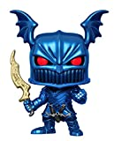 Funko Pop! Heroes: Batman Merciless 80th Anniversary DC Comics Exclusive Hot Topic Edition...