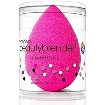 beautyblender pink (ビューティブレンダー ピンク)