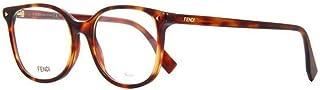FENDI Women's FF0387 Optical Frames