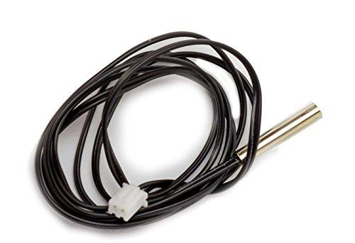 1m NTC–Thermistance de précision Capteur de température 10K 1% 3950Waterproof Probe for Arduino prototypage