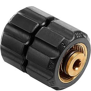 Bosch Professional – Adaptador accesorios hidrolimpiadora GHP 5 / 6 para Bosch gama Prima