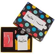 Amazon.de Geschenkkarte mit Happy Socks - Limited Edition (Einheitsgröße 41-46)