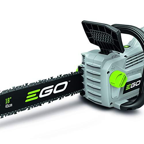 Ego Power CS1800E Kettensäge 45 cm und LED