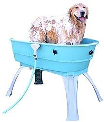 Best Dog Bathtub - Top Möglichkeiten, Ihren Hund zu baden