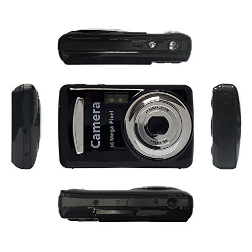 Great Deal! Alician Electronics for Mini Children Digital Camera Video Camcorder 720P HD 4 X Zoom Vi...