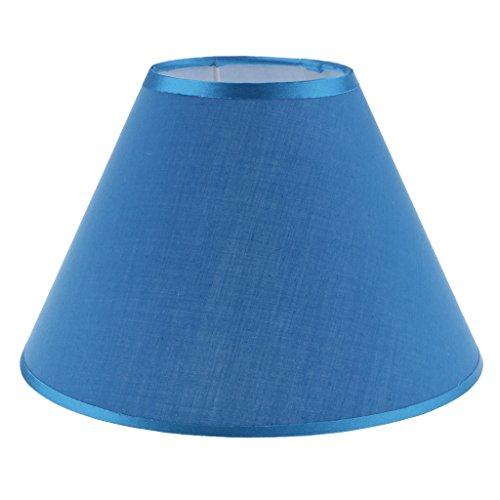 pantalla lampara tela fabricante Blesiya