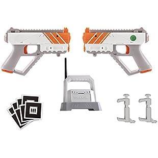 Recoil SR10012 Multiplayer Starter Set, White:Tourlombok-piranti