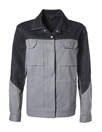 Pionier ® workwear Damen Bundjacke Top Comfort Stretch in Schwarzgrau (Art.-Nr. 22454) Größe XS