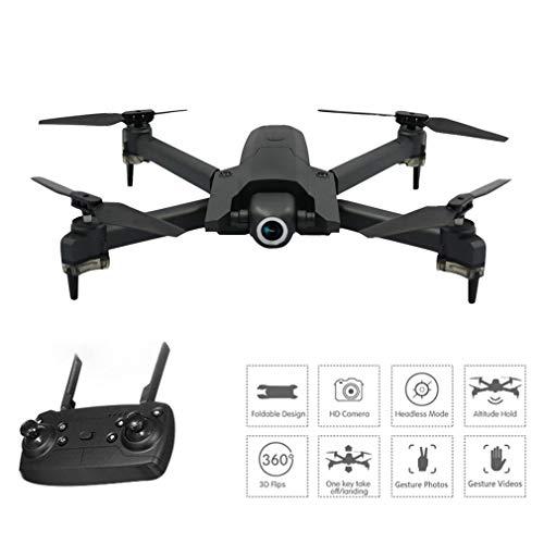MROSW RC Drone 4K Quadrocopter Dron Long Temps De Vol RC Hélicoptère avec Caméra Selfie Drones HD 720P / 4K Caméra,720p Drone