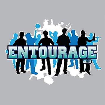 Entourage 2013
