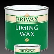 Briwax Liming Wax Can 3.5Ltr 1 Gallon