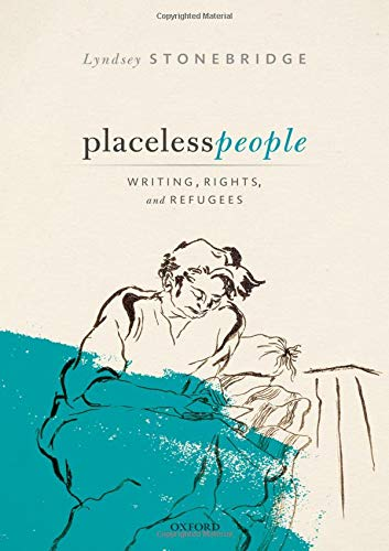 Image of Placeless People: Writings, Rights, and Refugees
