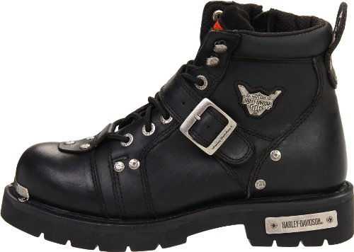 Harley-Davidson Men's Brake Buckle Boot