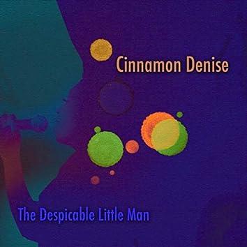 Cinnamon Denise
