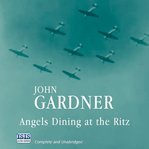Angels Dining at the Ritz cover art
