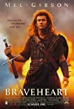 Import Posters Braveheart – Mel Gibson – U.S Movie Wall