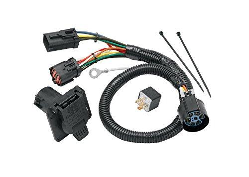 Tekonsha 118247 7-Way Tow Harness Wiring Package
