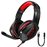 Tyuobox Gaming Headset for PS4, PC, Xbox One...