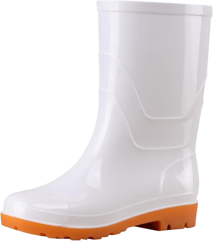 Ranking TOP6 Euone_Clothes 5 ☆ popular Women's Sneakers Men's Boots Wear-Resi Summer Rain