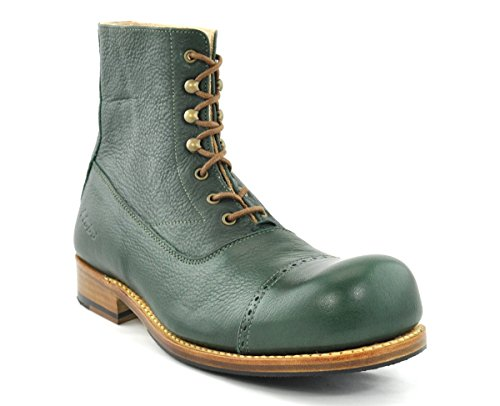 Hobo Stiefelette Charly Vienna rucola Green 39
