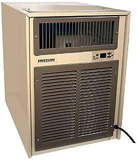 Breezaire WKL4000 Wine Cooler Unit w/ Sentry III - 1000 Cu. Ft., N/A