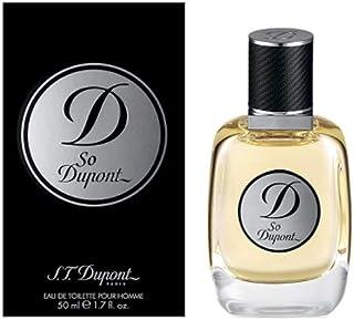 S.T. Dupont So Dupont Pour Homme For Men [50 ml, Eau De Toilette]