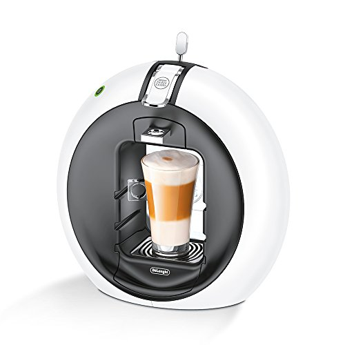 EDG 600.WH Dolce Gusto Circolo Kaffeekapselmaschine (manuell) weiß