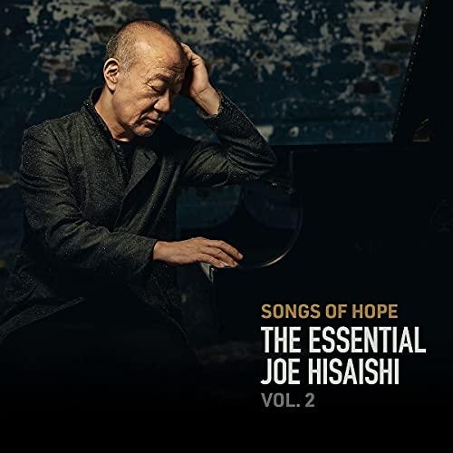 Songs Of Hope: The Essential Joe Hisaishi Vol. 2 [2 CD]