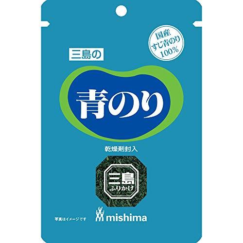 三島食品『青のり』