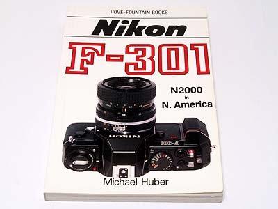 Nikon F-301: U.S. Model N-2000