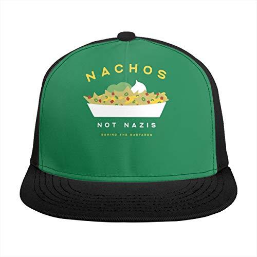 ナチョスではないナチス帽子調節可能なクラシックな野球帽
