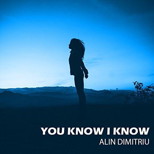 Alin Dimitriu