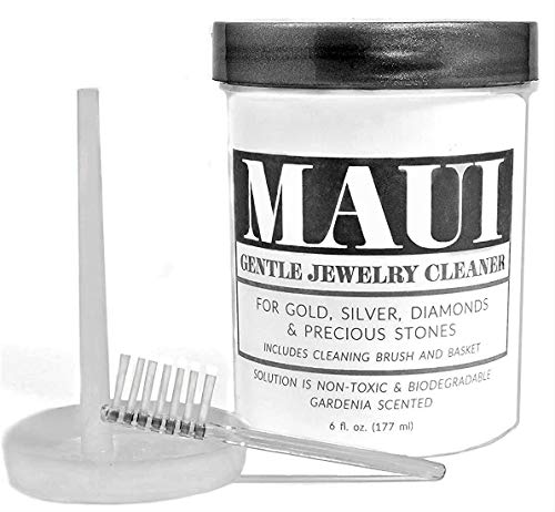 ammonia free jewelry cleaner - 6