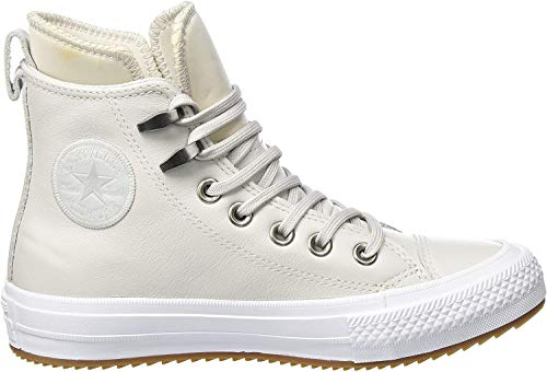 Converse 557944c - Sneakers alte Donna, Beige (pale Putty/Pale Putty/White), 39