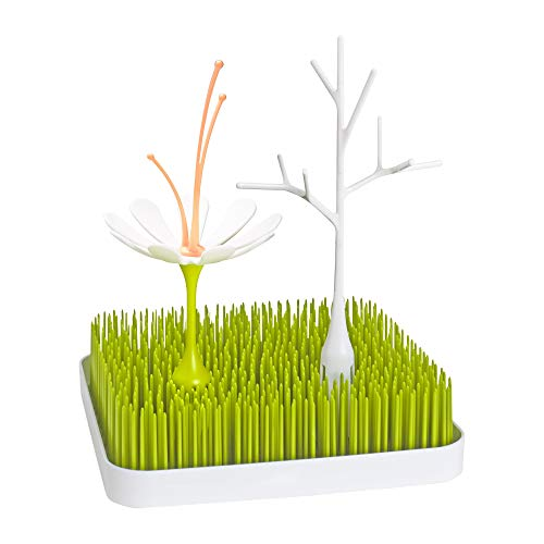 Boon Grass Countertop Baby Bottle Drying Rack