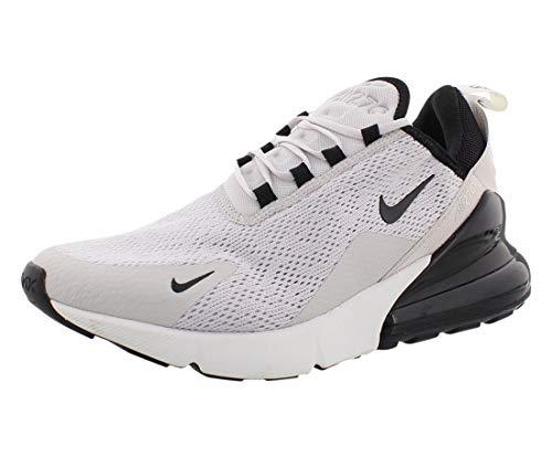 Nike W Air Max 270 [AH6789-012] Women Casual Shoes Vast Grey/Black/US 8.0