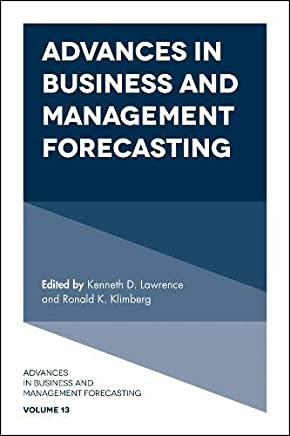 Advances in Business and Management Forecasting: 13