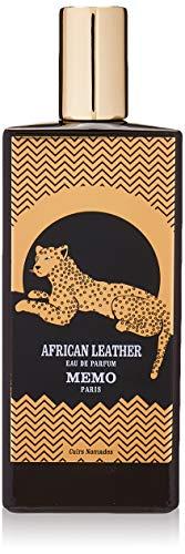 Memo Eau de Parfum African Leather 75 ml spray