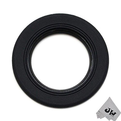 Visor ocular JJC EN-4 para la Nikon D2X, D3,D3X, D3S, D3, D2, D4, F5, F6,D700, D800,...